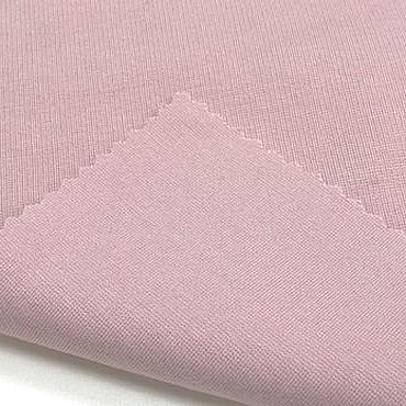 Материалы для творчества ручной работы. Ярмарка Мастеров - ручная работа Ткань натуральная трикотаж джерси розовый. Handmade.