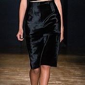 Одежда handmade. Livemaster - original item Skirt fur. Handmade.