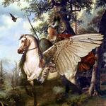 ХильдэнГель (WalGalla) - Ярмарка Мастеров - ручная работа, handmade