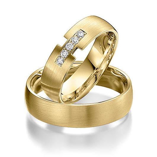 Свадебные украшения ручной работы. Ярмарка Мастеров - ручная работа. Купить Обручальные кольца Fashion 19-003 NEW. Handmade.