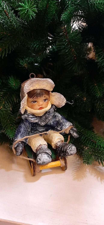 Ватная игрушка на праздник!, Кукольный театр, Казань,  Фото №1