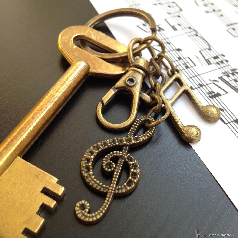 Подвеска для ключей