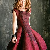 """Одежда ручной работы. Ярмарка Мастеров - ручная работа Платье """"Катрин"""". Handmade."""