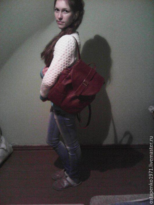 Модель 32,рюкзак