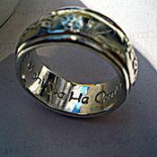 Фен-шуй и эзотерика ручной работы. Ярмарка Мастеров - ручная работа Магическое кольцо - Авалокитешвары. Handmade.