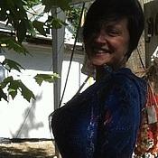 """Одежда ручной работы. Ярмарка Мастеров - ручная работа костюм женский""""Синий джинс"""". Handmade."""