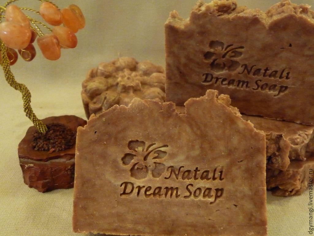 Мыло с глиной своими руками фото 387