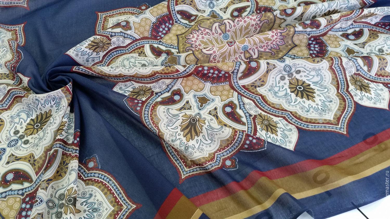 Где купить ткань для блузки
