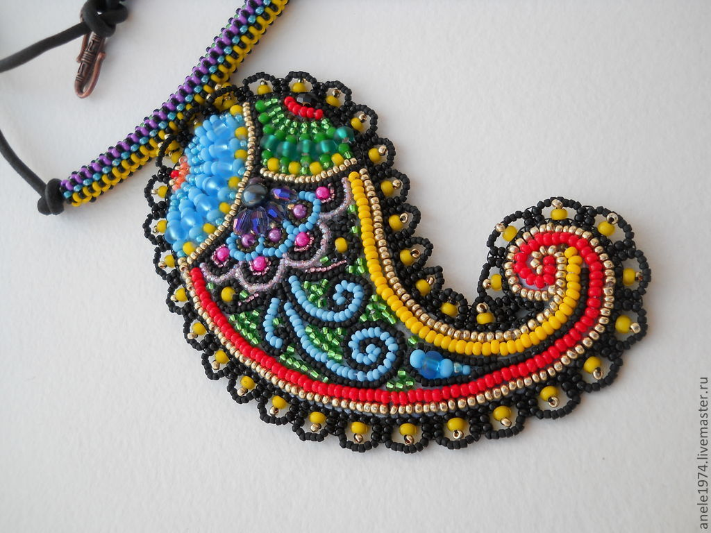 Турецкая вышивка мастер класс