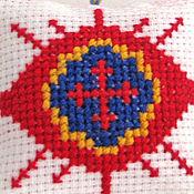 Фен-шуй и эзотерика handmade. Livemaster - original item A talisman to the newborn from the evil eye Molvinets and Agnellus. Handmade.