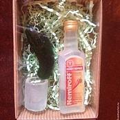 """Косметика ручной работы. Ярмарка Мастеров - ручная работа Набор мыла для мужчин """"Праздничный"""". Handmade."""