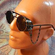 Аксессуары handmade. Livemaster - original item Steampunk glasses