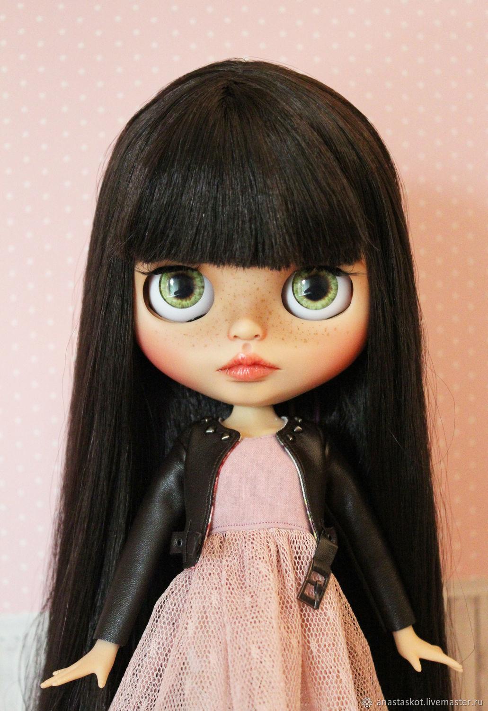 Кукла Блайз Blythe Doll, Куклы, Москва, Фото №1