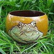 """Украшения ручной работы. Ярмарка Мастеров - ручная работа Браслет """"Ведьмины жабы"""". Handmade."""