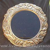 Для дома и интерьера ручной работы. Ярмарка Мастеров - ручная работа зеркало в стиле фэнтези. Handmade.