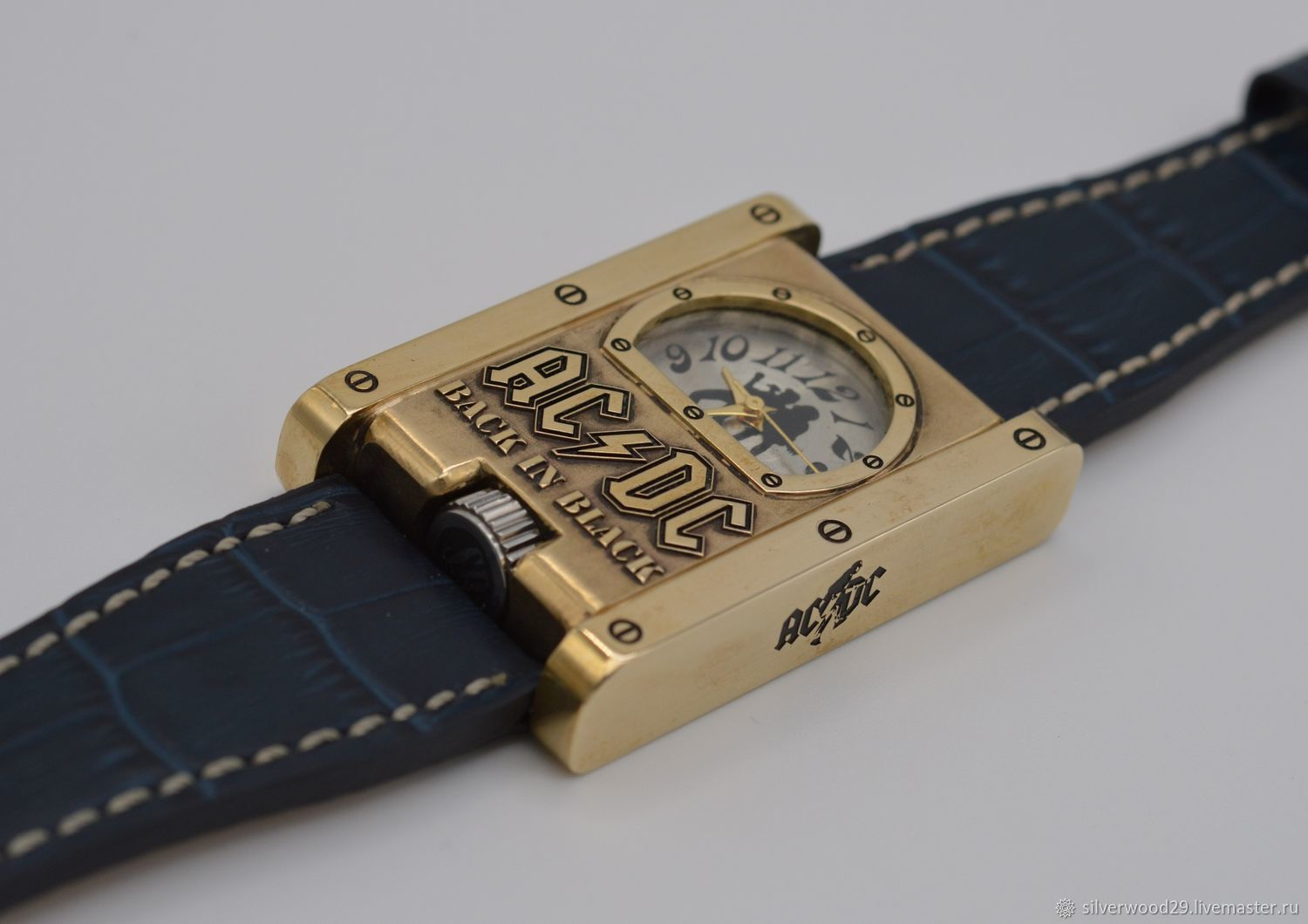 watches: Back in Black, Watches, Arkhangelsk,  Фото №1