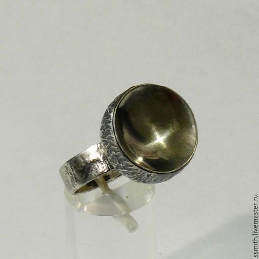 """Кольца ручной работы. Ярмарка Мастеров - ручная работа. Купить Кольцо серебряное """"Камчатка"""". Handmade. Кольцо из серебра"""