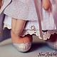 Коллекционные куклы ручной работы. Интерьерная Кукла Little Princess. Нина Аникина. Ярмарка Мастеров. Ручная авторская работа, кукла