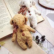 Куклы и игрушки ручной работы. Ярмарка Мастеров - ручная работа Мякиши-малыши. Handmade.