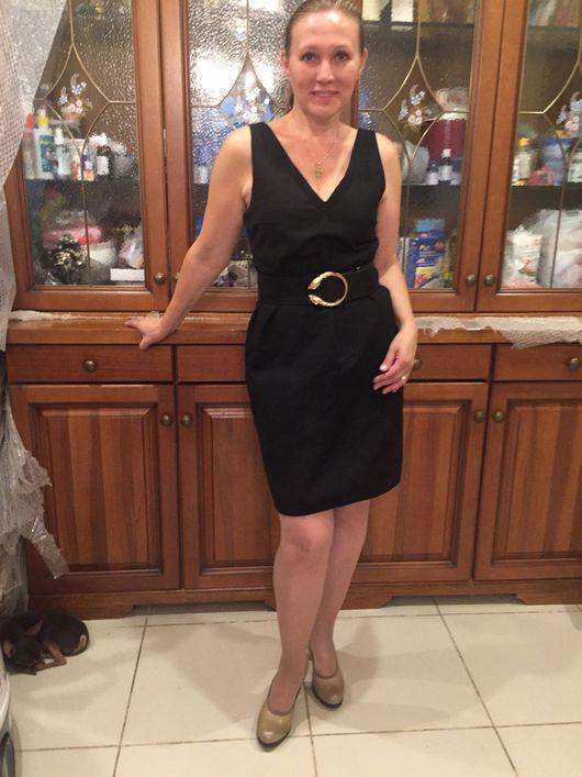 Платья ручной работы. Ярмарка Мастеров - ручная работа. Купить Брендовое стильное платье Bimba. Handmade. Коктельное платье