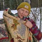 Котерева Людмила (Ludmila Quilt) - Ярмарка Мастеров - ручная работа, handmade