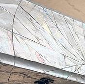 Для дома и интерьера ручной работы. Ярмарка Мастеров - ручная работа Шкатулка с перламутровой мозаикой. Handmade.