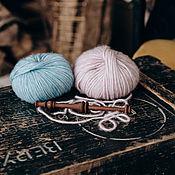 Материалы для творчества handmade. Livemaster - original item Bobbins handmade from Siberian cedar for lace weaving KH3. Handmade.
