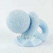 Материалы для творчества handmade. Livemaster - original item Silicone molds for soap Soother. Handmade.