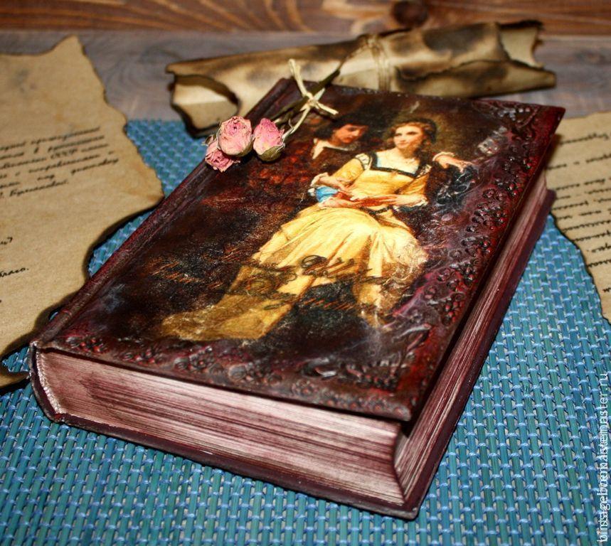 Коллекционные книги с картинками