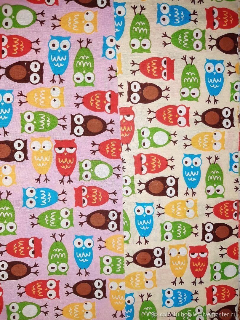 Ткань хлопок 100 % для шитья и постельного белья перкаль, Ткани, Иваново,  Фото №1