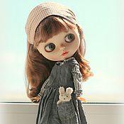 Куклы и игрушки ручной работы. Ярмарка Мастеров - ручная работа Три комплекта.Одежда для Blythe.. Handmade.