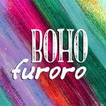 Boho furoro - Ярмарка Мастеров - ручная работа, handmade