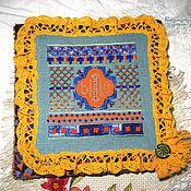 Для дома и интерьера handmade. Livemaster - original item Fragrant sachet BOO!. Handmade.