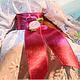 Коллекционные куклы ручной работы. Кукла Флора. Ольга Шустова. Интернет-магазин Ярмарка Мастеров. Интерьерная кукла, душевный подарок