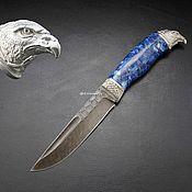 Knives handmade. Livemaster - original item Knife Eagle. Handmade.