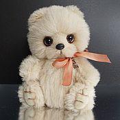 Куклы и игрушки ручной работы. Ярмарка Мастеров - ручная работа мишка Mishanya. Handmade.