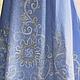 Одежда и аксессуары ручной работы. Свадебный наряд для Виктории. Зареслава. Ярмарка Мастеров. Невесте, платье свадебное, славянская символика