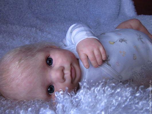 Куклы-младенцы и reborn ручной работы. Ярмарка Мастеров - ручная работа. Купить Кукла реборн Dumplin. Handmade. Кукла реборн