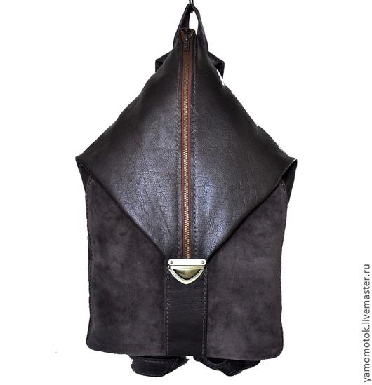 Стильные сумки и аксессуары ручной работы из натуральной кожи  от Momot-Ok!