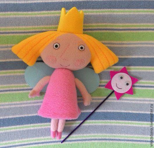 бен и холли, маленькое королевство бена и холли, кукла фея, кукла для девочки, кукла для мальчика, игровые куклы, куклы для самых маленьких, кукла для малыша, кукла эльф, игрушка эльф, игрушка фея