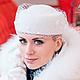 Прежде, чем сделать заказ, уточните размер и желаемый цвет по тел +7(926)056-40-46 либо через личное сообщение мастеру http://www.livemaster.ru/lanaanisimova На фото актриса Анна Куркова. Копирование