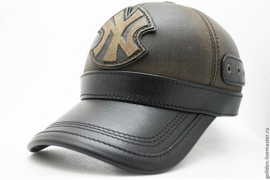 Бейсболки ручной работы. Ярмарка Мастеров - ручная работа. Купить Бейсболка New York Yankees  0161. Handmade. Головные уборы