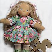 Куклы и игрушки handmade. Livemaster - original item Manyasha. Handmade.