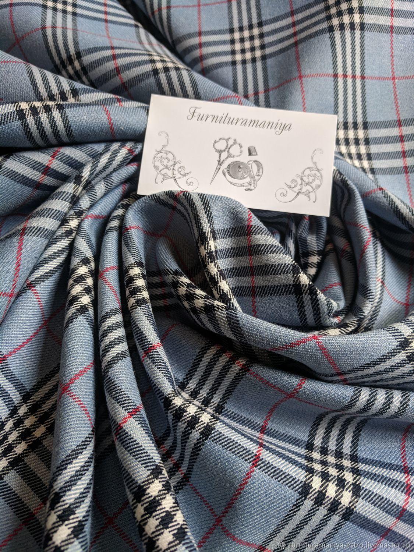 Suiting Burberry, Fabric, Mytishchi,  Фото №1