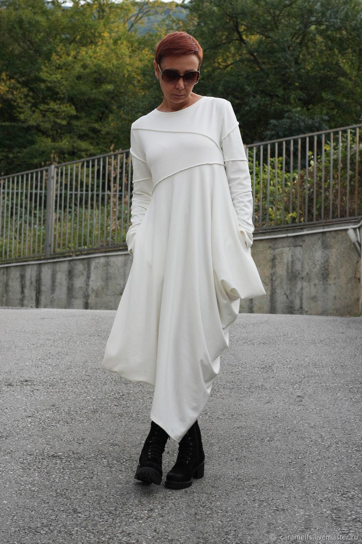 Купить Платье Зима