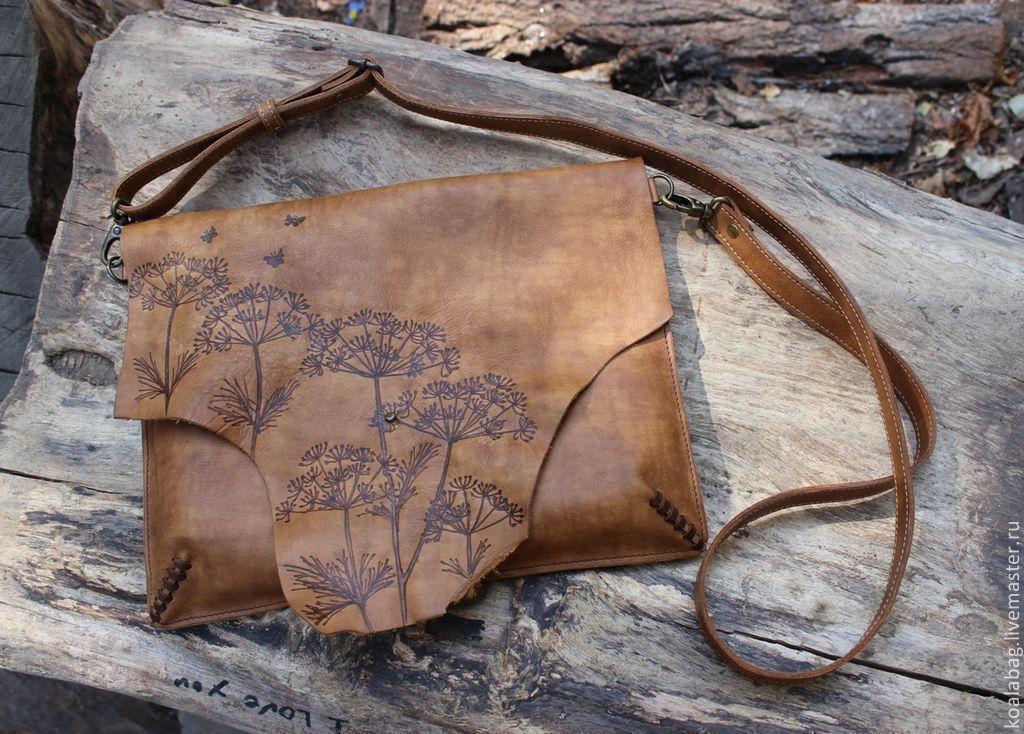 Хенд мейд идеи по созданию сумок в стиле 70-х годов