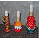 Развивающие игрушки ручной работы. Свистульки в ассортименте. Сувениры от Наталии. Интернет-магазин Ярмарка Мастеров. Свистулька, свистулька расписная