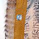 Верхняя одежда ручной работы. Жакет из щипанной норки и лисы комбинированный. Станислав. Ярмарка Мастеров. Куртка из меха, подарок