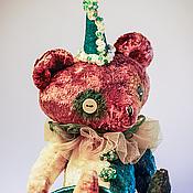 """Куклы и игрушки ручной работы. Ярмарка Мастеров - ручная работа Мишка тедди """" Жан"""". Handmade."""