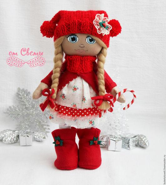 Куклы тыквоголовки ручной работы. Ярмарка Мастеров - ручная работа. Купить Текстильная кукла. Handmade. Комбинированный, кукла, ткань